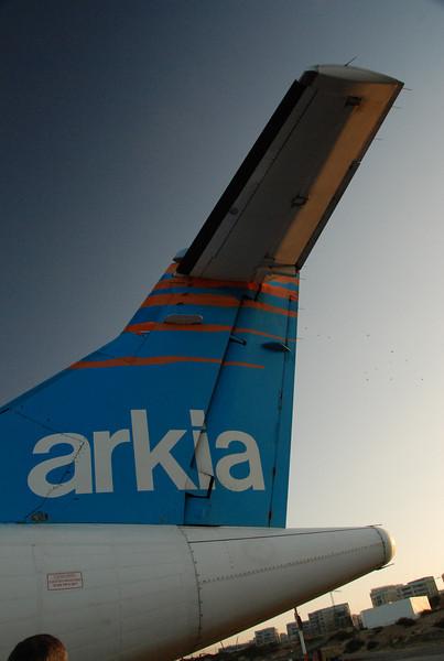 DSC_0333 The Plane