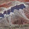 Telephoto of White Ridge