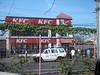 2-Story KFC  Restaurant Manila Style