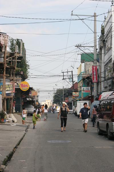 Philippines (Streets)