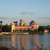 Coronado Springs Resort in Lake Buena Vista, Florida 2010