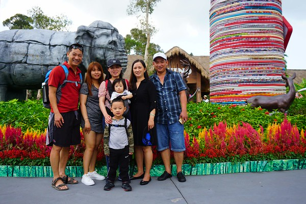 Phu Quoc March 2018