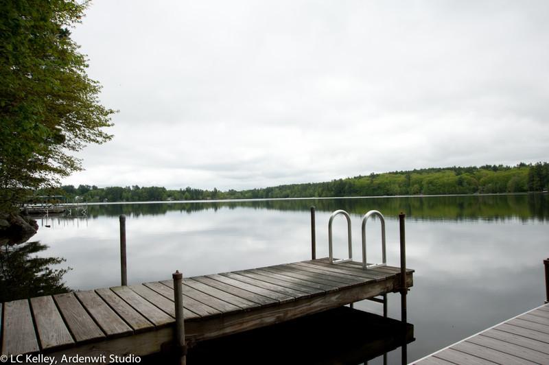 Good morning, Lake Kanasatka.