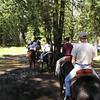 Horseback riding 013