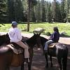 Horseback riding 010