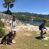 Pinecrest hike2 - Sean-Leo-Kenya