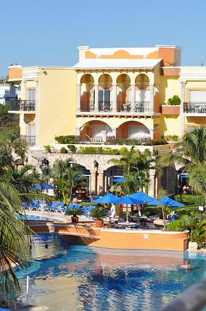 Playa Del Carmen + Chichen Itza (2010)