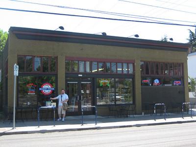 Portland 2009