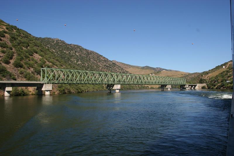 Douro River Scenes, Portugal