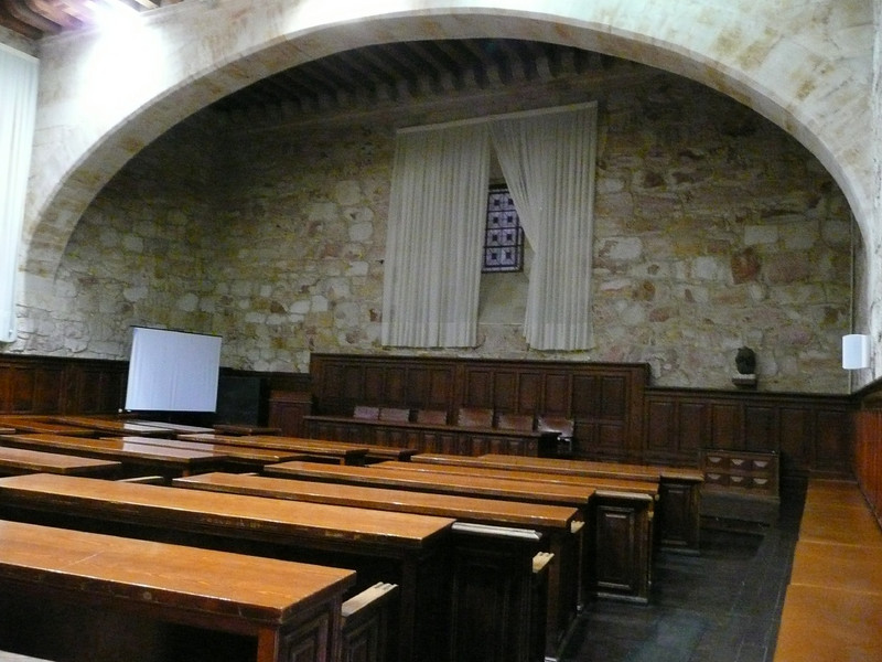 Salamanca, Spain