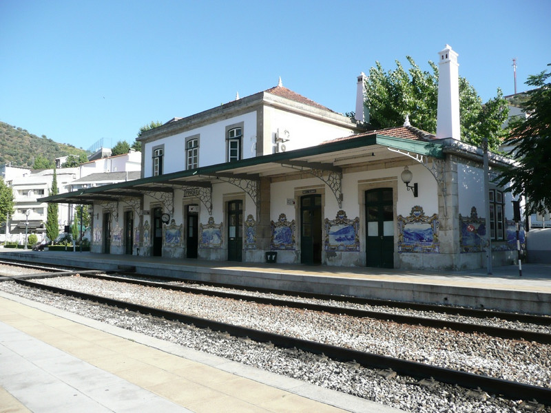 Pinhao, Portugal