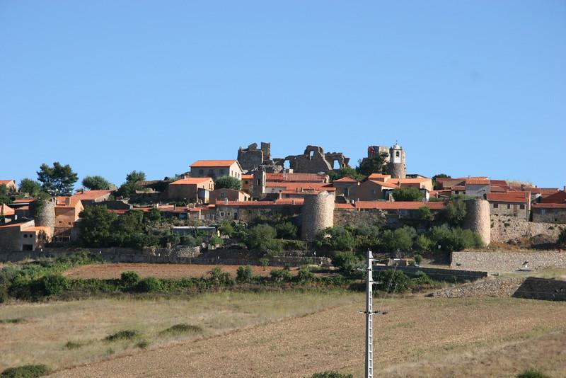 Castelo Rodrigo, Portugal