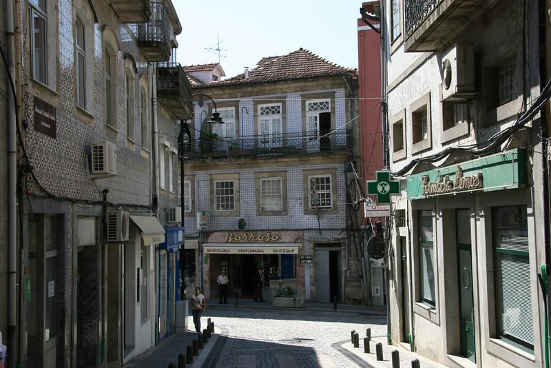 Bitetos, Portugal