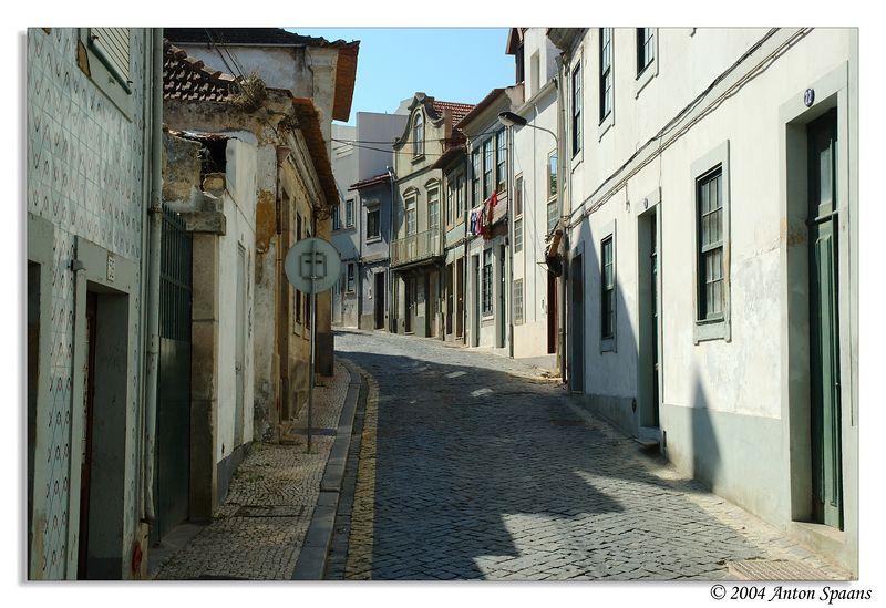 Aveiro<br/>Down town