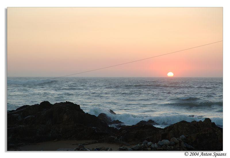 Porto<br/>Sunset