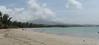 El Yunque is (almost) visible