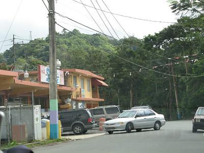 San Juan or Around PR