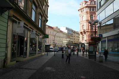 Prauge, CZ Oct 2009