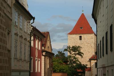Prauge, CZ  October 209
