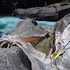 Cave Camp Hot Tub!