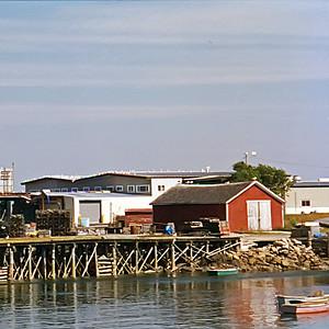 prince edward island - 7/97