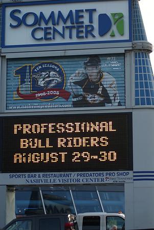 Pro Bull Riding 2008