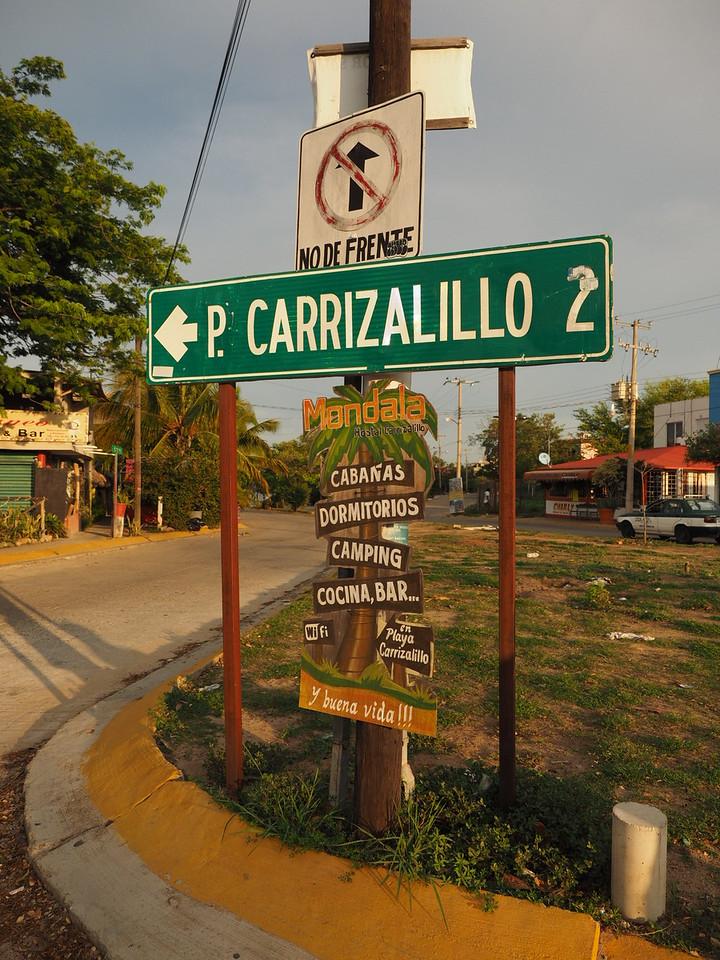 Calle Juarez