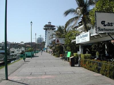 Puerto Valarta 2005