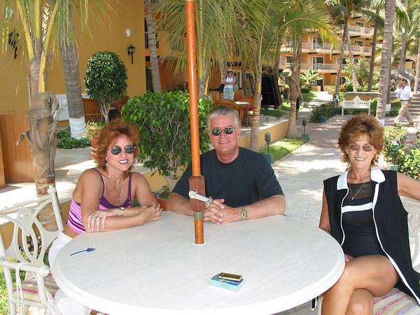 Puerto Vallarta May 2002