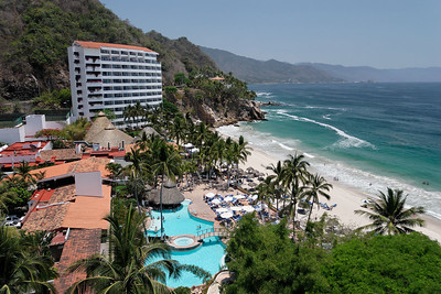 Dreams Resort Vallarta