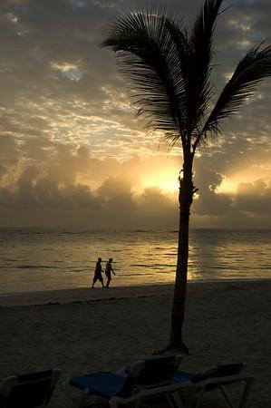 Punta Cana--April 2008