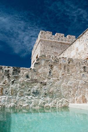 2012 - Cap Cana Vacation
