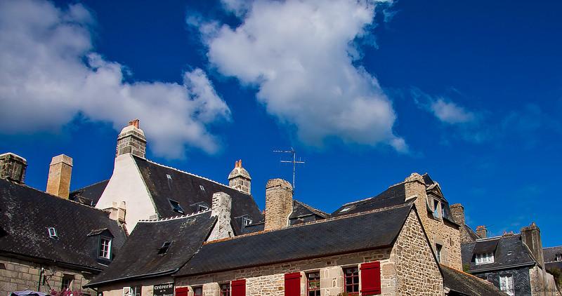 Quimper - Finistère - France