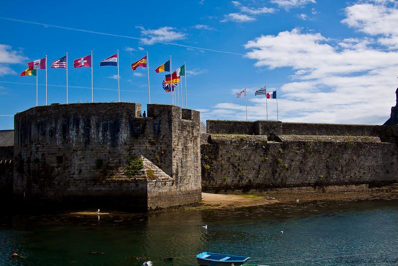 Finistère - France