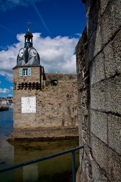 Concarnau - Finistère - France