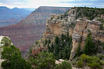 2012 Grand Canyon South Rim