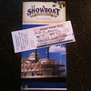 The Showboat Branson Belle dinner cruise.