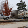 Staying at the Branson Stagecoach RV Park across from the Table Rock State Park