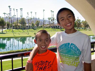 Rancho Mirage 2014