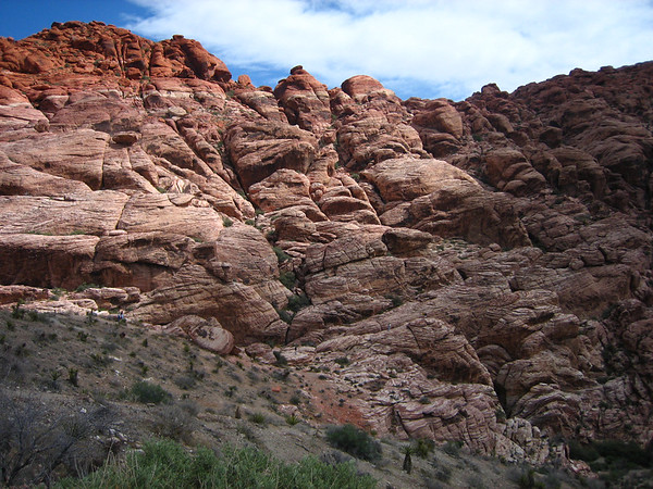 Red Rocks 2006