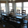 Dining Room Top Floor