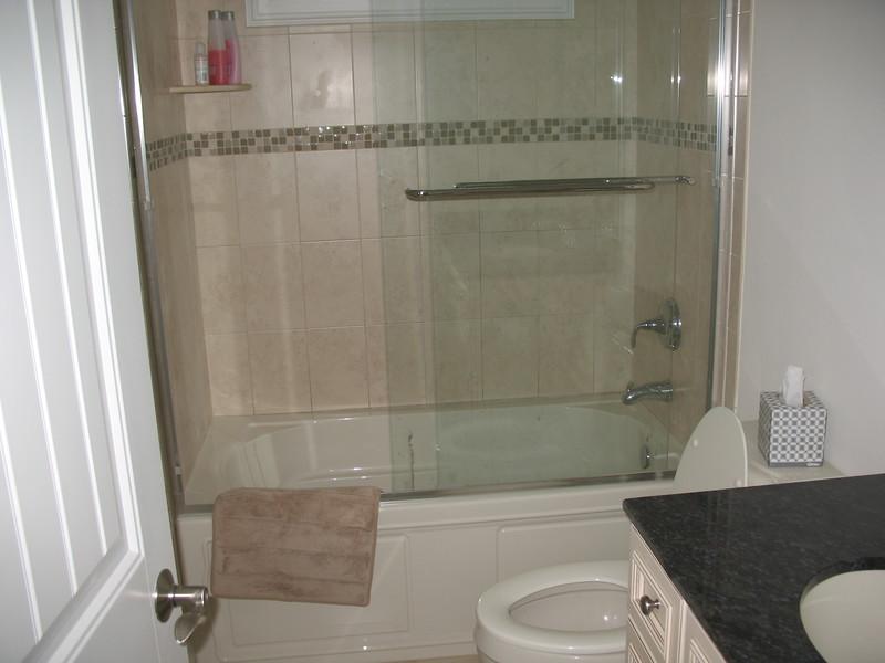 Hallway Bathroom  1st Floor