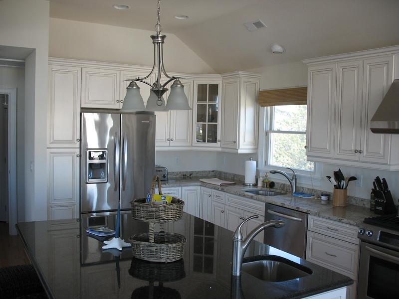 Kitchen Top Floor