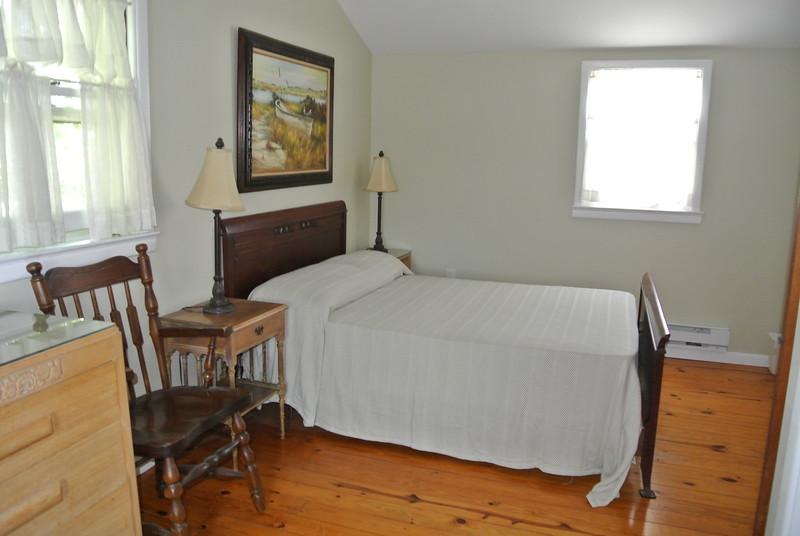 Second floor - large bedroom
