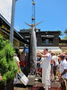 Marlin, St Gilles harbour