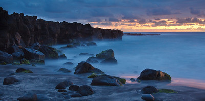 Reunion Island 2010