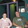 At local bar / night club :)