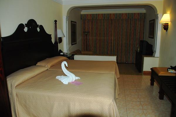 Riu Palace Mayian Riviera 2007