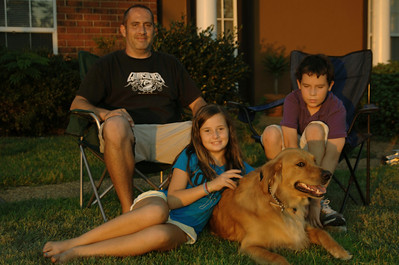 The Dane Family - Brandon, MS