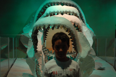 Coleson Dane - The Museum of Science - Jackson, Mississippi